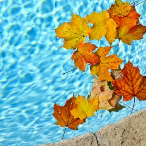 Comment préparer ma piscine pour l'hiver?