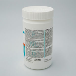 BAYROL – Chlorilong 1,25Kg