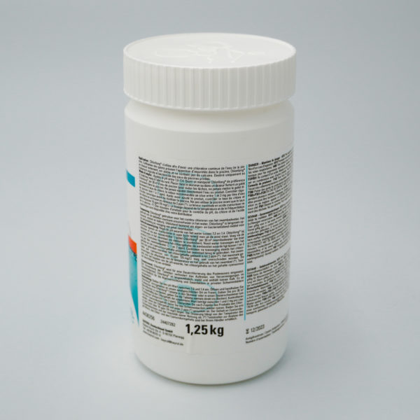 BAYROL - Chlorilong 1,25Kg