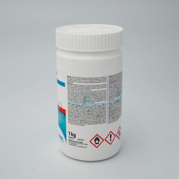 BAYROL - Chlorifix 1Kg