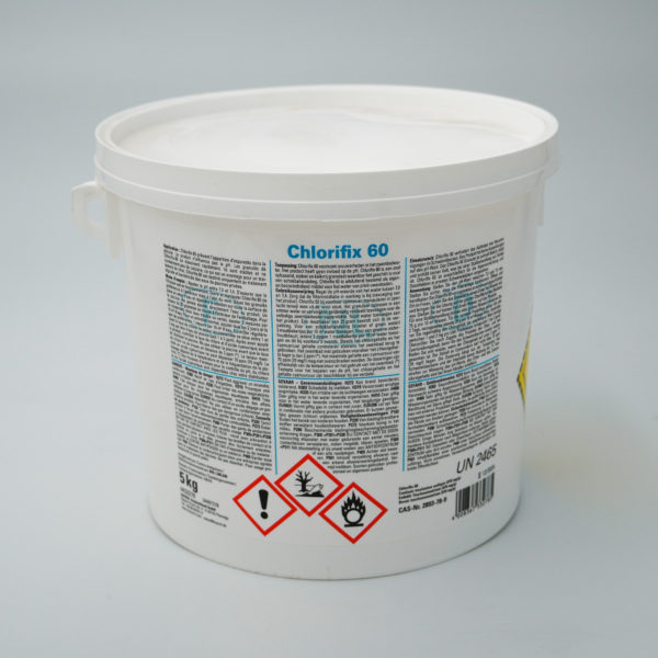 BAYROL - Chlorifix 5Kg