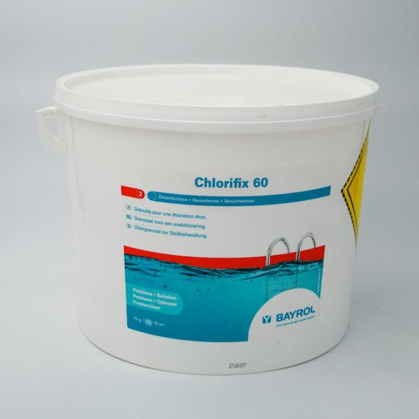 BAYROL - Chlorifix 10Kg