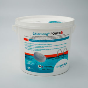 BAYROL – Chlorilong-Power5 5Kg