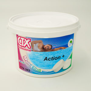 CTX342 – Action+ 5Kg