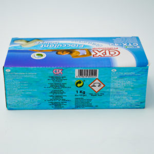 CTX43 – Floculant Deluxe 1Kg