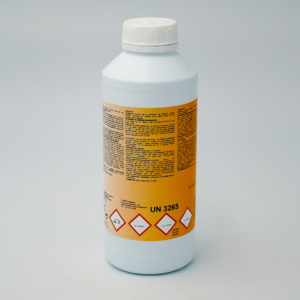 CTX607 – Anti-calcaire 1L