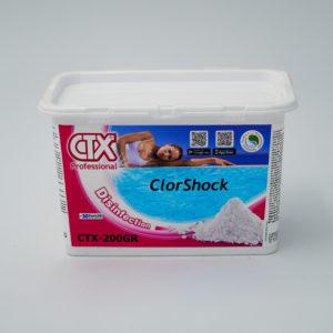 CTX200GR – ClorShock 1Kg