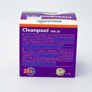 PISCIMAR – CleanPool