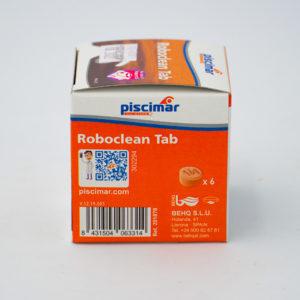 PISCIMAR – RoboClean