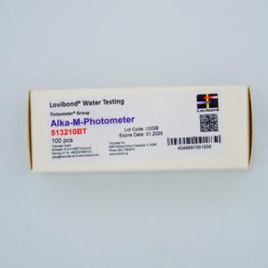LOVIBOND – Alka-M-Photometer ( 1 Tablette )
