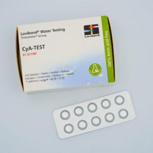 LOVIBOND – CyA-Test ( 1 Tablette )
