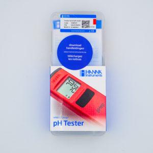 HANNA – pH Tester
