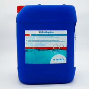 BAYROL – Chloriliquide 20L
