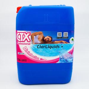 CTX – Cloriliquids+ 20L